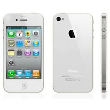 Factory Unlocked Apple iPhone 4S 8GB 16GB 32GB 64GB Smartphone Perfect Condition
