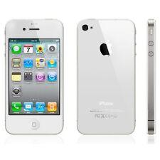 Nueva condición En Caja Sellada Apple Iphone 4S Blanco y Negro Desbloqueado 16 GB 32 GB