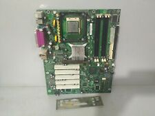 Intel D865PERL S478 motherboard + CPU Celeron 2.4GHz