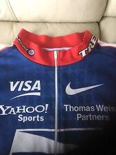 Nike Lance Armstrong Trek USPS Team Jersey VERY RARE