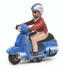 SCHUCO CLASSIC SCOOTER CHARLY BLAU 450098600