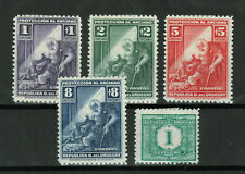 Uruguay - Lot of stamps