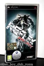 REFLEX MX VS ATV GIOCO NUOVO SONY PSP EDIZIONE ITALIANA PRIMA STAMPA PG