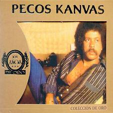 Pecos Canvas Los  Años de oro