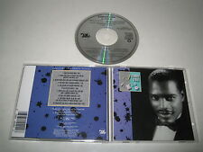 ALEXANDER O'NEAL/ALL MIXED UP(TABU/ZK 44492)CD ALBUM