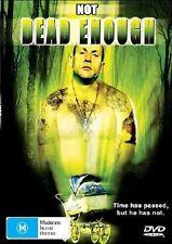 Not Dead Enough (DVD, 2006)