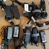 LOT 10 Lenovo ThinkPad 65w AC Adapter laptop charger T400 T500 X230 X220 X200