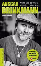 Wenn ich du wäre, wäre ich lieber ich von Ansgar Brinkmann (Paperback, 2017)