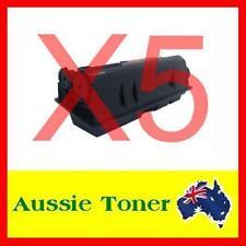 5x Non-Genuine TK-164 TK164 Toner For kyocera FS1120D 2,500 Pages