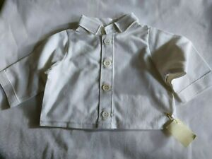 Rarity: Busíness-hemd For 36-38 CM Bears Incredible Great Handarbeit