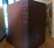 John Sedges The Townsman 1945 hb First Edition