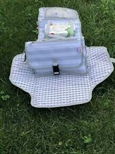 New Eds Diaper Changing Pad Portable