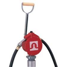 Piston Style Fuel Transfer Hand Pump FILFR152 Brand New!