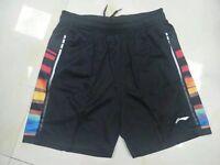 World Championships Li Ning men's  tennis clothing Badminton shorts