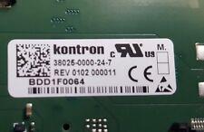KONTRON 38025-0000-24-7 W/ KONTRON 38025-0000-99-0C05 HEATSINK (R1S10.3B1)