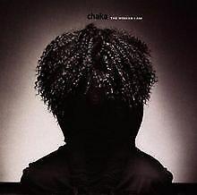 The Woman I Am von Chaka Khan | CD | Zustand gut