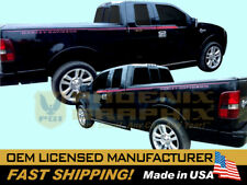 2006 Ford F-150 Harley Davidson Edition Truck Decal Stripe Kit