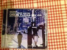 East West Street Team winter Urban Flavas mix CD album