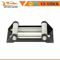 VIPER Universal Winch Roller Fairlead 10 inch Bolt Pattern