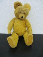 Alter Teddy Diem ca. 65 cm