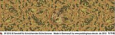 Peddinghaus 1/16 Waffen-SS Schnürhemd Eiche (Oak) Summer Camouflage Pattern 2215