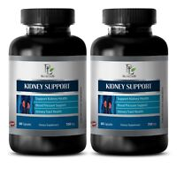 Astargalus Root Extract-KIDNEY SUPPORT COMPLEX-Helps lower LDL cholesterol-2B