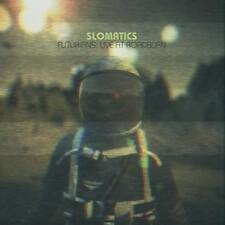 SLOMATICS - FUTURIANS LIVE AT ROADBURN   CD NEUF