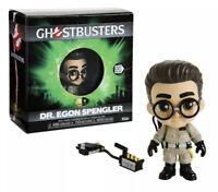 Funko 5 Star Vinyl Figure - Ghostbusters - DR. EGON SPENGLER - New in Box