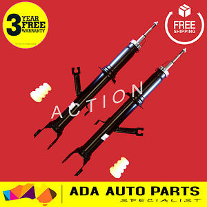 2 X Front Struts Ford Territory SX SY 2WD GT Gas Shock Absorbers 03-05/2007