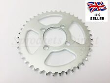 Rear Steel Drive Sprocket 1206-42 to fit Honda CBR 125R 2004-2010