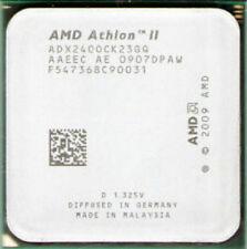 Athlon II X2 240 2,8GHz AMD Sockel AM3 Dual-Core Prozessor ADX240OCK23GQ