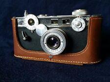 Vintage Cintar 50mm Camera
