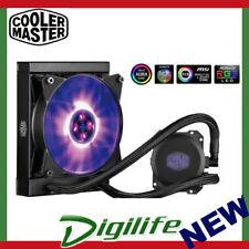 Cooler Master MasterLiquid ML120L RGB CPU Cooler RGB via controller or MB sync