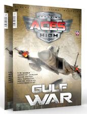 AK Interactive AKI-AH13 Aces High Magazine Issue 13: Gulf War