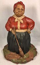 HATTIE-R 1981~Tom Clark Gnome~Cairn Item #137~Ed #56~COA~Hand Signed~Story