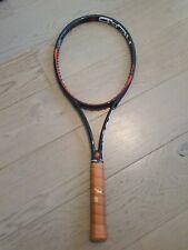 Rare Head PT57A Pro Stock Tennis Racket (Graphene Prestige MP PJ) 18x20 4 1/4