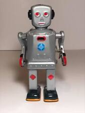 Schylling Wind Up Toy Robot