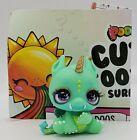 Poopsie Cutie Tooties Surprise SIZZLE (Junk Foodie Doodies) CT-107 Dragon Glows!