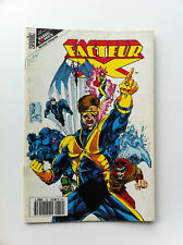Facteur X 19 Semic comics vf
