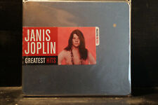 Janis Joplin - Greatest Hits (Steelbox Collection)