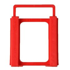 2.5 to 3.5 SSD HDD Notebook Hard Disk Drive Mounting Bracket Adapter Holder