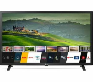 LG 32LM6300PLA 32 Inch Smart Full HD 1080p HDR LED TV with Freeview