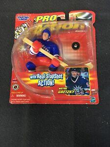 Hasbro Pro Action Wayne Gretzky