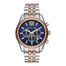 Michael Kors MK8412 orologio uomo al quarzo- GARANZIA DI 2 ANNI