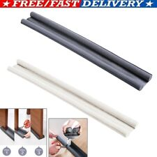 Self Adhesive Door Bottom Sealing Strip Guard Sealer Stopper Door Weatherstrip