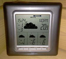 WD 4003 Wetterstation Wetter direkt Mehrtagesvorhersage