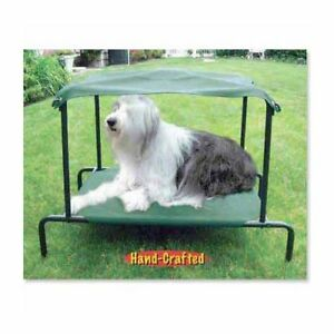 Puppywalk Breezy Bed Outdoor Dog Bed LG