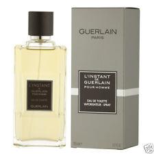 Guerlain L'Instant de Guerlain pour Homme Eau De Toilette EDT 100 ml (man)