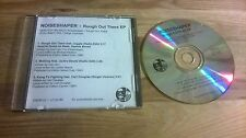 CD Pop Noiseshaper - Rough Out There EP (3 Song) Promo ECHO BEACH sc