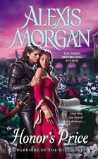 Honor's Price: A Warriors of the Mist Novel-ExLibrary